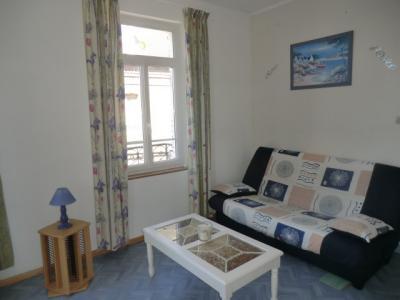 Vente BERCK SUR MER, Appartement 36 m² - 2 pièces