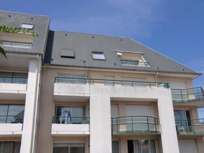Vente BERCK SUR MER, Appartement 33 m² - 2 pièces