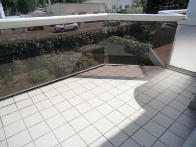 BERCK PLAGE - F3 avec Balcon et garage