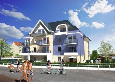 Appartement T3 aux Villas des Tamaris