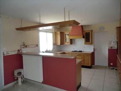 Vente RANG DU FLIERS, maison 7 pièces - 175 m²