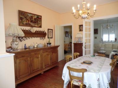 Vente BERCK SUR MER, maison 6 pièces -180 m²