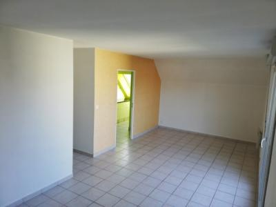 Appartement 2 chambres de 63 m²