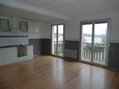 Vente BERCK SUR MER, Appartement 54 m² - 3 pièces