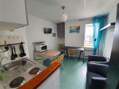 Appartement Berck Plage