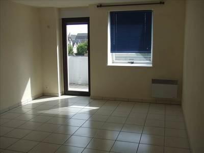 Location BERCK SUR MER, Appartements 35 m² - 1 pièces