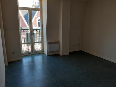 Studio de 20 m² au coeur du centre ville