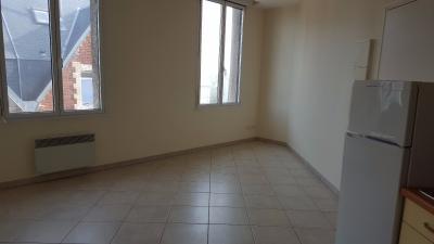 BERCK PLAGE, Appartement 35 m² - 2 pièces