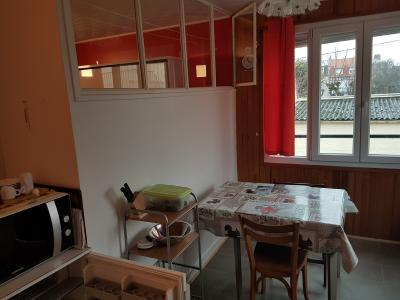 Location BERCK PLAGE, Appartements 22 m² - 2 pièces