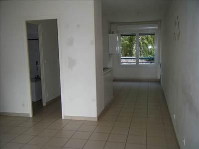 Location BERCK VILLE, Appartements 45 m² - 2 pièces