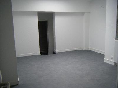 Appartement de 38 m², 2 pièces, au c?ur des commerces