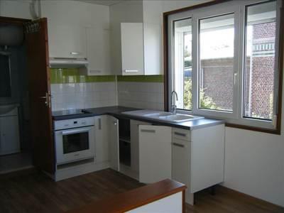 Location BERCK PLAGE, Appartements 39 m² - 2 pièces