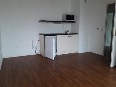 Dans résidence récente avec ascenseur, appartement de 40 m²