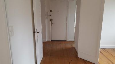 Location appartement 60 m² - 1 chambre
