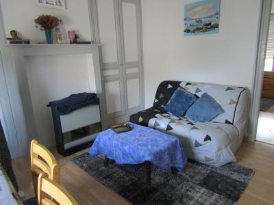 Location meublée de 35 m² en centre ville