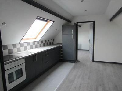 rue de l'impératrice - bel appartement 23 m² en ville
