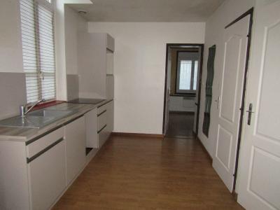 Proche du centre ville, appartement de 35 m² en rdc