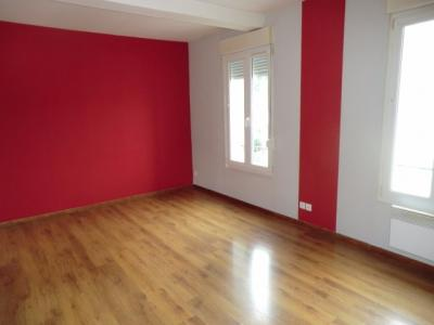 Appartement de 37 m² en centre ville