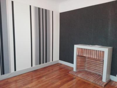 Appartement de 38.38 m² avec vue mer