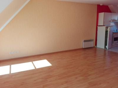 Location appartement 2 chambres - 55 m²