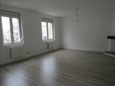 Location BERCK PLAGE, Appartement 78 m² - 3 pièces