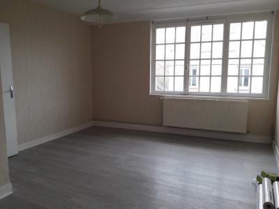 Location BERCK PLAGE, Appartement 50 m² - 3 pièces