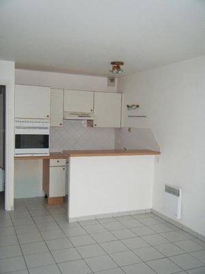 Location appartement de 55 m²  dans résidence de standing