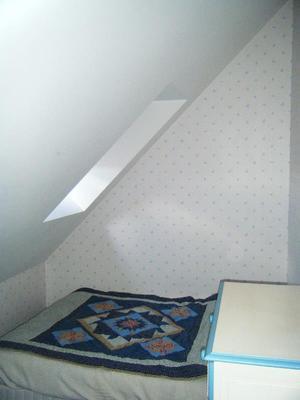 Bel appartement meublé dans résidence de standing