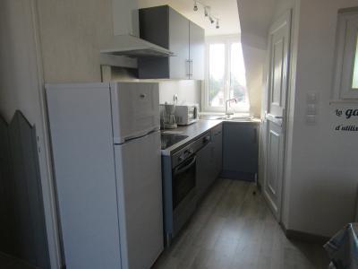 Location meublée 58 m² - proche du centre ville