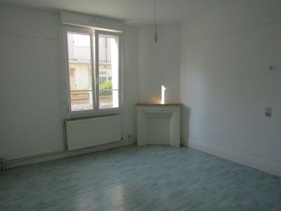 Appartement à BERCK PLAGE, 2 pièces avec cour en RDC