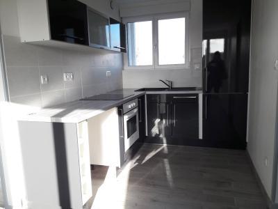 Appartement BERCK VILLE de 39.13 m² - 2 CHAMBRES