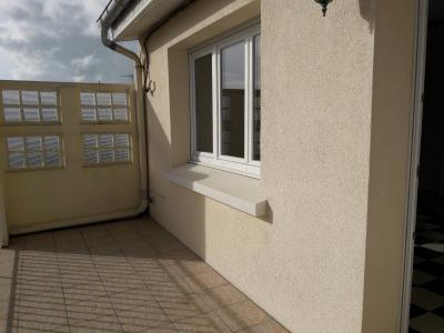 Location BERCK SUR MER, Appartements 51 m² - 3 pièces