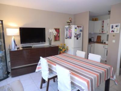 Bel appartement 3 pièces en Duplex