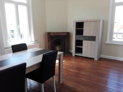 Location BERCK SUR MER, Appartements 52 m² - 3 pièces
