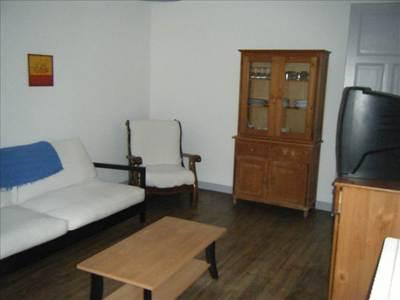 Location meublée BERCK PLAGE, Appartement 53 m² - 3 pièces