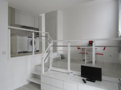 Location meublée - studio meublé 22 m²
