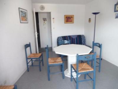 location étudiante de 38 m² - 2 pièces
