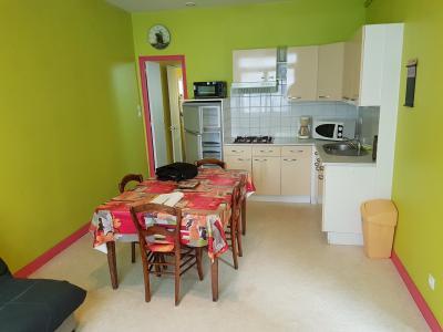 Location meublée - Appartement de 3 pièces de 40m2