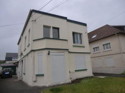 Vente BERCK SUR MER, Appartement 17 m² - 1 pièce