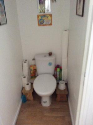 Appartement F3 Duplex