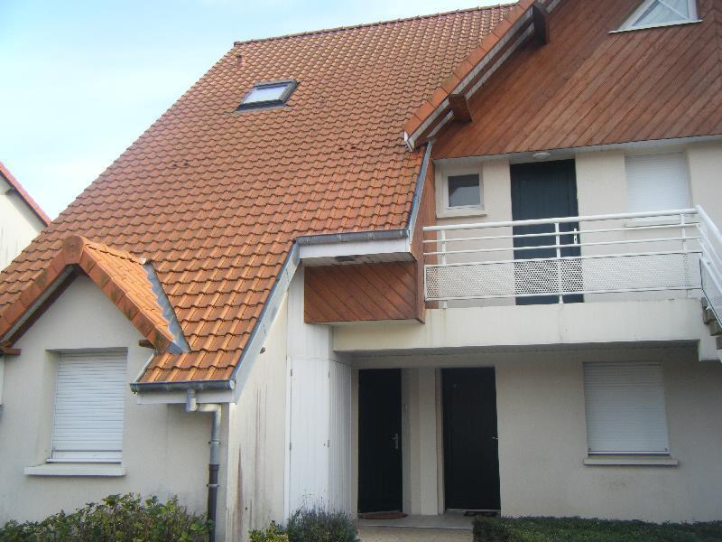 Résidence LES TERRASSES DE L'AUTHIE - Duplex 45 m²