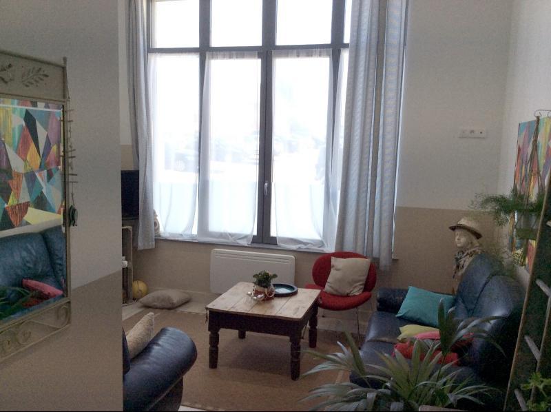 très bel appartement proche mer
