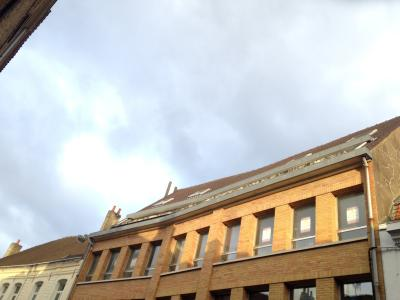 centre ville - Proximité Palais de Justice - plateau de 170 m2 avec bureaux