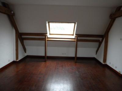 Proximité gare, appartement 1 chambre + bureau