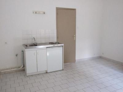 SAINT OMER,  appartement 1 chambre en RDC
