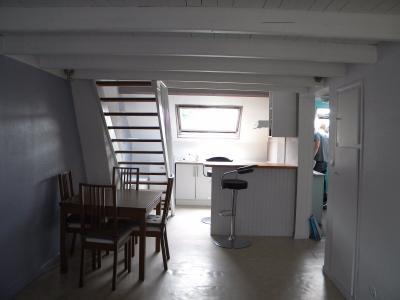 Saint Omer, meublé 1 chambre