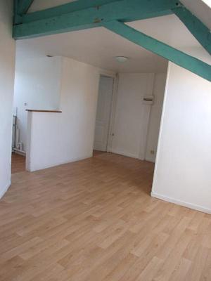 SAINT OMER appartement 1 chambre