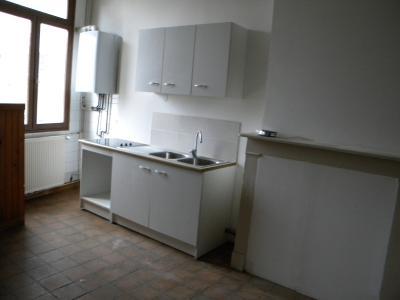 Saint Omer, appartement 1 chambre RDC
