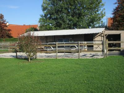 Pavillon individuel de 2008 dans secteur calme