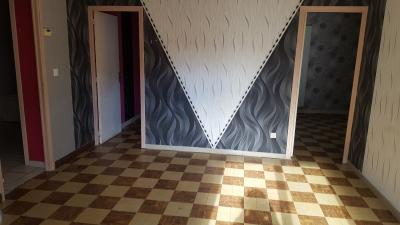 Arques, appartement RDC 2 chambres